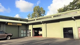 Factory, Warehouse & Industrial commercial property sold at 8 5964 Davidson Street Craiglie QLD 4877