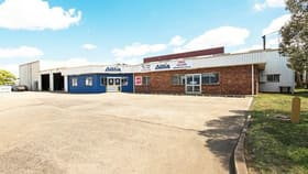 Factory, Warehouse & Industrial commercial property sold at 1 Tews Court Wilsonton QLD 4350