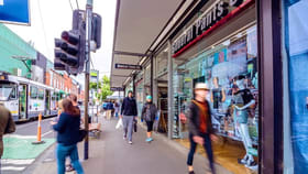 Retail commercial property for sale at 2&3/529  Chapel St South Yarra VIC 3141