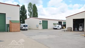 Industrial / Warehouse commercial property sold at 7 & 10/19 Elsham Avenue Orange NSW 2800