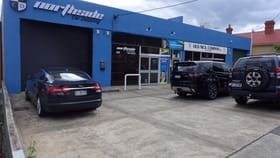 Factory, Warehouse & Industrial commercial property sold at 50 LETITIA ST North Hobart TAS 7000