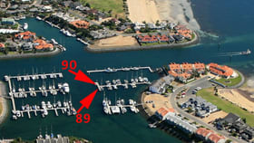 Shop & Retail commercial property for sale at 89 and 90 Marina Berth Port Lincoln SA 5606