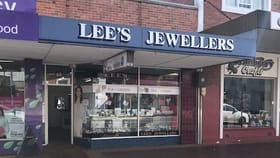 Shop & Retail commercial property for sale at 69 Reibey Street Ulverstone TAS 7315