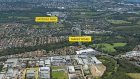 Showrooms / Bulky Goods commercial property sold at Tingalpa QLD 4173