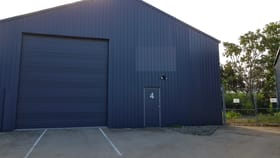 Other commercial property sold at Shed 4, 6-8 Pioneer Close Craiglie QLD 4877