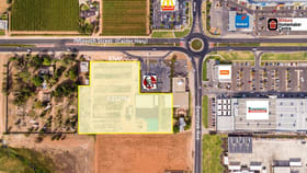 Factory, Warehouse & Industrial commercial property sold at 629 Fifteenth Street Mildura VIC 3500