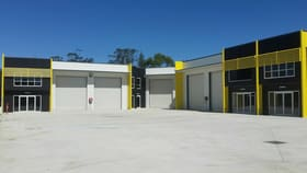 Factory, Warehouse & Industrial commercial property sold at 3/3 Palm Tree Road Wyong NSW 2259