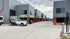 Factory, Warehouse & Industrial commercial property for lease at 6/3 Fairmile Close Charmhaven NSW 2263