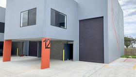Factory, Warehouse & Industrial commercial property for lease at 5/3 Fairmile Close Charmhaven NSW 2263