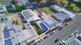 Shop & Retail commercial property sold at 36 High Street Wauchope NSW 2446