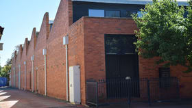 Factory, Warehouse & Industrial commercial property sold at Unit 5/187-189 Hogan St Tatura VIC 3616