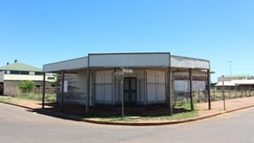 Development / Land commercial property for sale at 1 Scarr Street Cloncurry QLD 4824