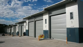 Factory, Warehouse & Industrial commercial property for lease at 1/51 Alliance Morisset NSW 2264