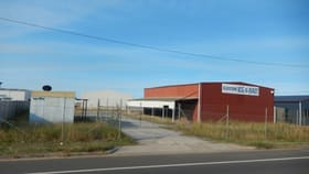 Factory, Warehouse & Industrial commercial property for sale at 58 Hanson Road Gladstone Central QLD 4680