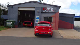 Factory, Warehouse & Industrial commercial property for sale at 1 NOEL STREET Childers QLD 4660