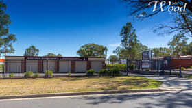 Factory, Warehouse & Industrial commercial property sold at 589-595 Dallinger Road Lavington NSW 2641