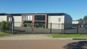 Factory, Warehouse & Industrial commercial property sold at 1/9-11 Willowtree Road Wyong NSW 2259