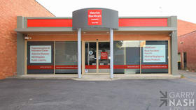 Factory, Warehouse & Industrial commercial property sold at 29 Ely Street Wangaratta VIC 3677