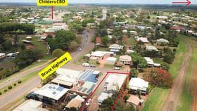 Parking / Car Space commercial property for sale at 1 Noel Street Childers QLD 4660