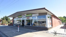 Factory, Warehouse & Industrial commercial property sold at 26 Rowan Street Wangaratta VIC 3677