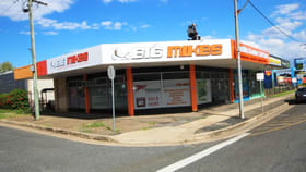 Medical / Consulting commercial property for lease at 1 and 2/158 Musgrave Street Berserker QLD 4701