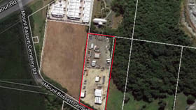 Industrial / Warehouse commercial property for lease at Mackay Harbour QLD 4740