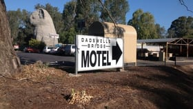 Hotel, Motel, Pub & Leisure commercial property for sale at 5835 Western Hwy Dadswells Bridge VIC 3385