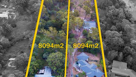Development / Land commercial property for sale at 176 &182 Jones Road Bellbird Park QLD 4300