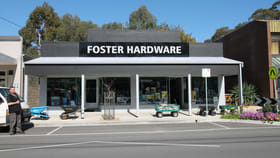 Retail commercial property for sale at 38-42 Main St Foster VIC 3960