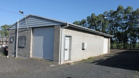 Factory, Warehouse & Industrial commercial property for sale at 34 Mcloughlin Street Scone NSW 2337