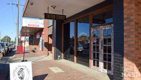 Factory, Warehouse & Industrial commercial property sold at 53 Vincent Road Wangaratta VIC 3677
