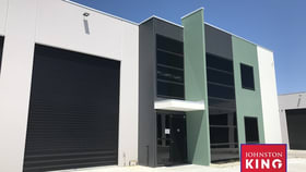 Factory, Warehouse & Industrial commercial property for sale at 13  Speed Circuit Tyabb VIC 3913