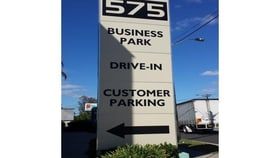 Offices commercial property for sale at 65/575 Woodville Road Guildford NSW 2161