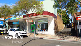 Shop & Retail commercial property sold at 574 Box Road Jannali NSW 2226