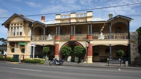 Hotel, Motel, Pub & Leisure commercial property for sale at 101 Commercial Road Koroit VIC 3282