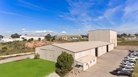 Factory, Warehouse & Industrial commercial property sold at 61 & 62/ Hedley Road Mount Thorley NSW 2330