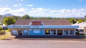 Retail commercial property for sale at 55 Farquhar Street Wingham NSW 2429