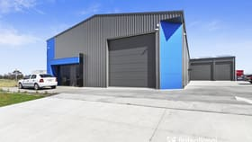 Industrial / Warehouse commercial property for sale at Unit 2/ Stirloch Circuit Traralgon VIC 3844