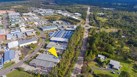 Factory, Warehouse & Industrial commercial property sold at 5/31 Alliance Ave Morisset NSW 2264
