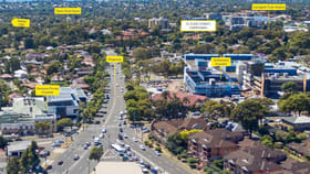 Development / Land commercial property for sale at Caringbah NSW 2229