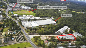 Industrial / Warehouse commercial property for sale at 11/242 New Line Road Dural NSW 2158