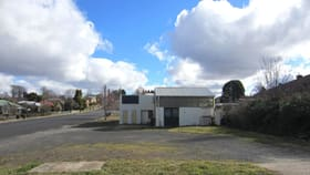 Factory, Warehouse & Industrial commercial property sold at 29 Ross Street Oberon NSW 2787