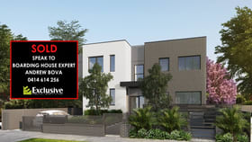Development / Land commercial property sold at 6 Anthony Cresent Kingswood NSW 2747