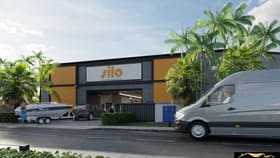 Factory, Warehouse & Industrial commercial property sold at 127/13 Warehouse Place Berkeley NSW 2506