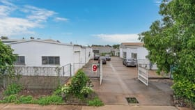 Factory, Warehouse & Industrial commercial property for sale at Unit 1/9 Travers Street Coconut Grove NT 0810