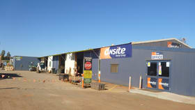 Showrooms / Bulky Goods commercial property sold at 5 Moorambine Street Wedgefield WA 6721