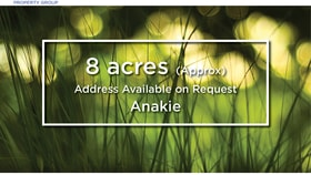 Development / Land commercial property for sale at Anakie VIC 3213