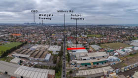 Offices commercial property sold at 29-31 McArthurs Road Altona VIC 3018