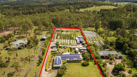Rural / Farming commercial property for sale at Woodford QLD 4514