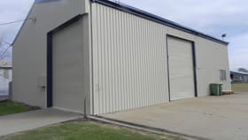 Factory, Warehouse & Industrial commercial property for sale at 0 Cnr Box & Grevillea Street Pittsworth QLD 4356